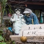 Nagoro's Dolls of the Dead and Departed