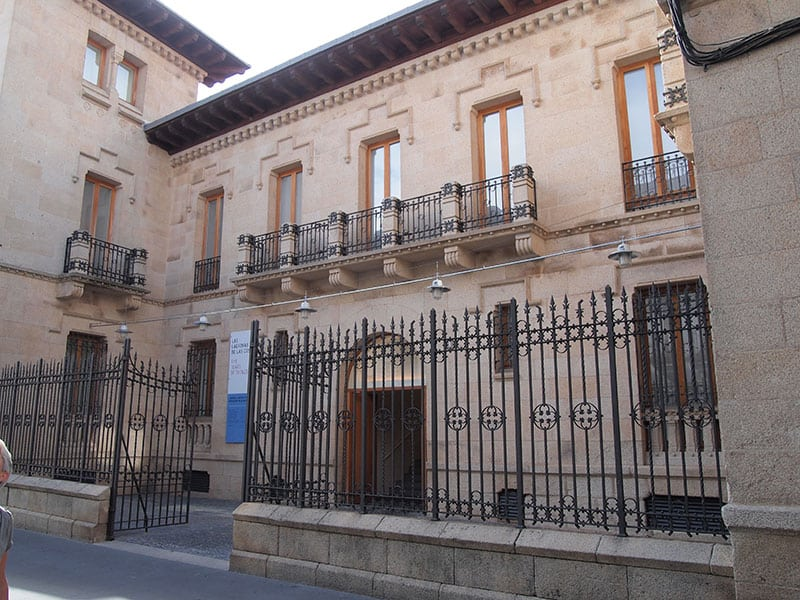 Caceres Art Gallery
