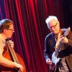 The Colours of Bill Frisell: Xanthous to Topaz