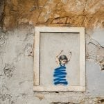 Ephemeral as Childhood: Street Art in Lisbon