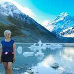 Hooked on Hooker Valley Track